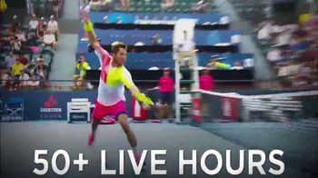 Tennis Channel Plus TV Spot, '2017 Davis Cup Showdowns' - Thumbnail 6