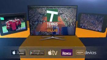 Tennis Channel Plus TV Spot, '2017 Davis Cup Showdowns' - Thumbnail 8