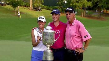 Professional Golf Association TV Spot, 'PGA Professional' Ft. Justin Thomas - 58 commercial airings