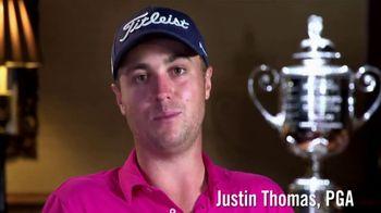 Professional Golf Association TV Spot, 'PGA Professional' Ft. Justin Thomas - Thumbnail 2