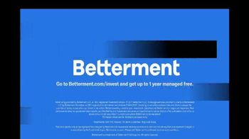 Betterment TV Spot, 'Automated Investing' - Thumbnail 4