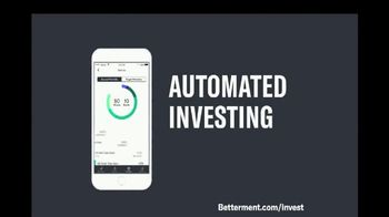 Betterment TV Spot, 'Automated Investing' - Thumbnail 2