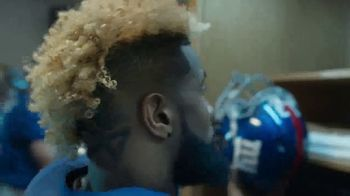 Head & Shoulders TV Spot, 'Names' Featuring Odell Beckham Jr. - Thumbnail 1