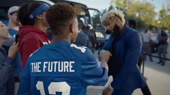 Head & Shoulders TV Spot, 'Names' Featuring Odell Beckham Jr. - Thumbnail 9