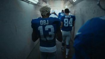Head & Shoulders TV Spot, \'Names\' Featuring Odell Beckham Jr.
