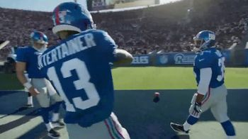 Head & Shoulders TV Spot, 'Names' Featuring Odell Beckham Jr. - Thumbnail 6