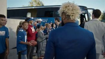 Head & Shoulders TV Spot, 'Names' Featuring Odell Beckham Jr. - Thumbnail 8