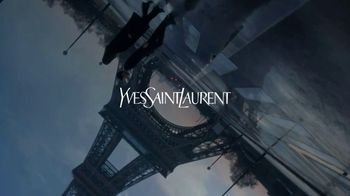 Yves Saint Laurent Mon Paris TV Spot, 'Love' Song by Lee-la Baum