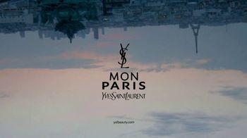 Yves Saint Laurent Mon Paris TV Spot, 'Love' Song by Lee-la Baum - Thumbnail 10