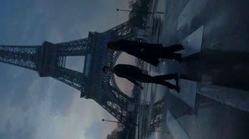 Yves Saint Laurent Mon Paris TV Spot, 'Love' Song by Lee-la Baum - Thumbnail 2