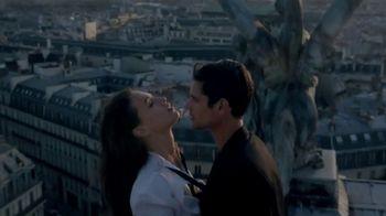 Yves Saint Laurent Mon Paris TV Spot, 'Love' Song by Lee-la Baum - Thumbnail 6