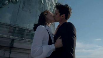Yves Saint Laurent Mon Paris TV Spot, 'Love' Song by Lee-la Baum - Thumbnail 7