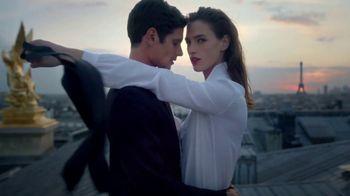 Yves Saint Laurent Mon Paris TV Spot, 'Love' Song by Lee-la Baum - Thumbnail 8