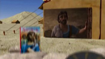 CBN Superbook DVD Club TV Spot, 'Paul and Silas' - Thumbnail 8