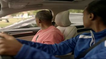 Ford Summer Sales Event TV Spot, 'Active Park Assist' Song by Owl City [T2] - 5 commercial airings
