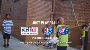 USA Baseball TV Spot, 'Play Ball: Little League' - Thumbnail 7