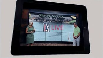 PGA TOUR LIVE TV Spot, '2017 FedExCup Playoffs' - Thumbnail 4