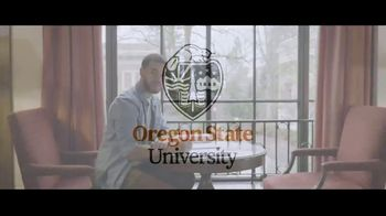 Oregon State University TV Spot, 'A Day in the Life' - Thumbnail 10