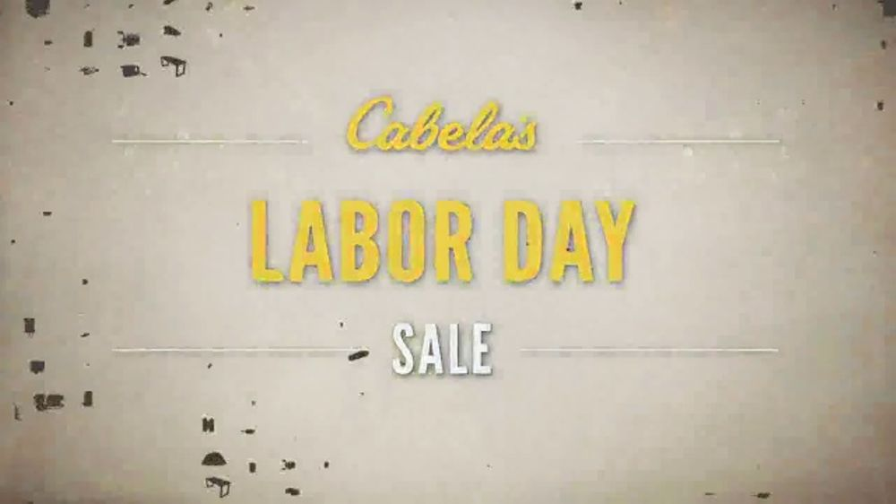 Check Cabela's Gear Up for the Migration Sale Ad, valid December 2 – December 9, Don't miss the Cabela's Flyer Sale, and save with the retailer coupons, weekly specials and rebates.