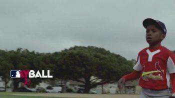 USA Baseball TV Spot, 'Play Ball: Catch'