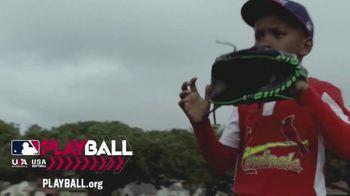 USA Baseball TV Spot, 'Play Ball: Catch' - Thumbnail 7