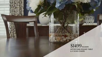 Havertys Labor Day Sale TV Spot, 'Spend More, Save More' - Thumbnail 6