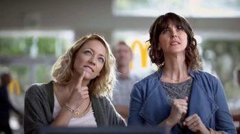 McDonald's McPick 2 TV Spot, 'Fan Favorites: Mix and Match'