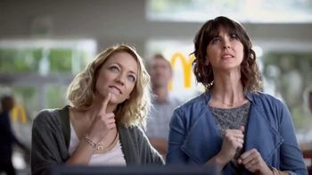 McDonald's McPick 2 TV Spot, 'Fan Favorites: Mix and Match'