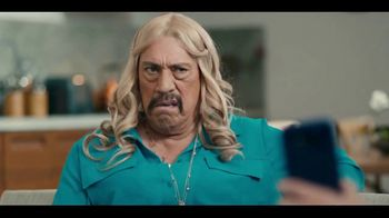 Sling A La Carte TV Spot, 'Get Picky: Dating' Featuring Danny Trejo - Thumbnail 4