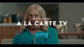 Sling A La Carte TV Spot, 'Get Picky: Dating' Featuring Danny Trejo - Thumbnail 6