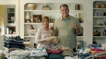Tide TV Spot, 'The In-Laws'