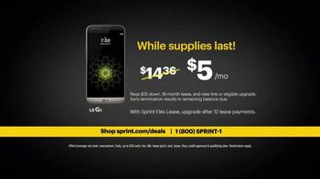 Sprint Deals Spectacular TV Spot, 'Back to School' - Thumbnail 5