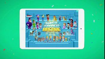 Disney Junior App TV Spot, 'Roadster Racers: Super Summer Arcade' - Thumbnail 9