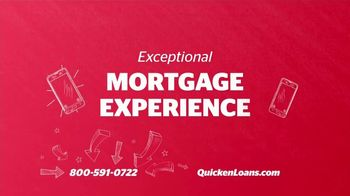 Quicken Loans 30-Year Fixed-Rate Mortgage TV Spot, 'Lock Your Rate'