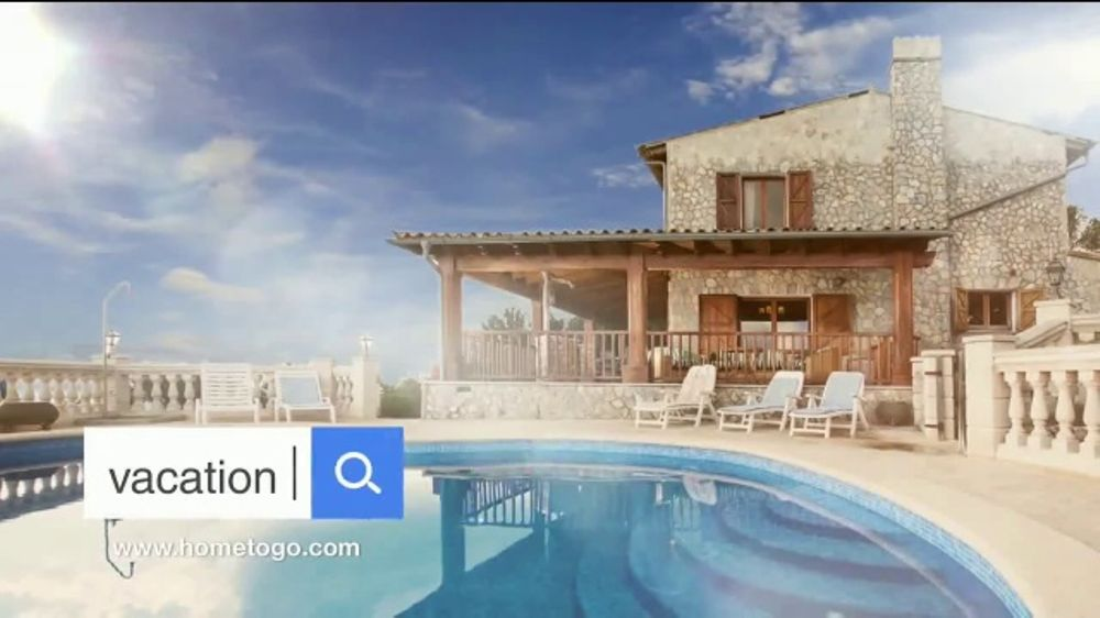 HomeToGo TV Commercial, 'Florida, California and New York'