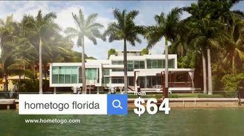 HomeToGo TV Spot, 'Florida, California and New York' - Thumbnail 2