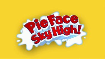 Pie Face Sky High! TV Spot, 'Give It a Whack' - Thumbnail 2