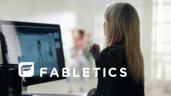 Fabletics.com Labor Day Sale TV Spot, 'New Collection' Feat. Kate Hudson - Thumbnail 1