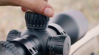 Zeiss Conquest V6 Riflescope TV Spot, 'Soda Can' - Thumbnail 6
