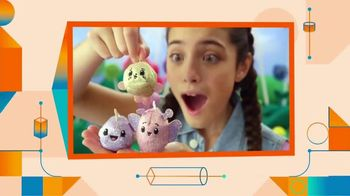 Pikmi Pops TV Spot, 'Nickelodeon: Now and Wow'