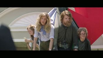 Sprint Unlimited TV Spot, 'The Whole Family: Fifth Line Free' - 2293 commercial airings