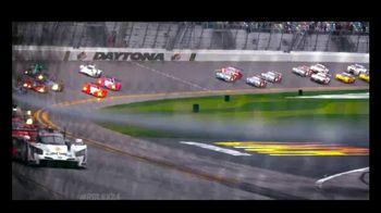 Daytona International Speedway TV Spot, '2018 Rolex 24 Daytona' - Thumbnail 1