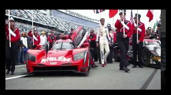 Daytona International Speedway TV Spot, '2018 Rolex 24 Daytona'