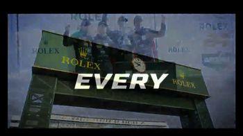 Daytona International Speedway TV Spot, '2018 Rolex 24 Daytona' - Thumbnail 6