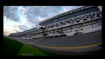 Daytona International Speedway TV Spot, '2018 Rolex 24 Daytona' - Thumbnail 8