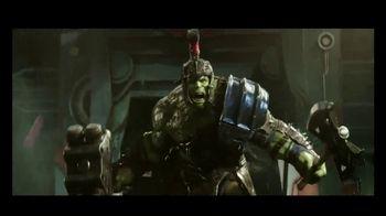 Thor: Ragnarok - Alternate Trailer 2