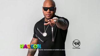 Hasbro TV Spot, '2017 HASCON' - 169 commercial airings
