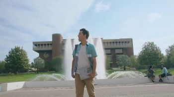 University of Central Florida TV Spot, 'This is Big; Go on Dream Big' - Thumbnail 3