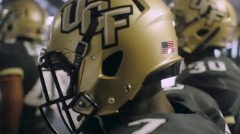 University of Central Florida TV Spot, 'This is Big; Go on Dream Big' - 52 commercial airings
