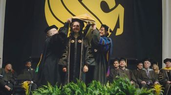University of Central Florida TV Spot, 'This is Big; Go on Dream Big' - Thumbnail 7